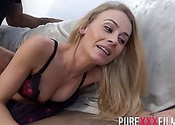 Subsistence milf Carmel Anderson acquiring pounded