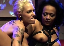tattooed fisting babes upstairs porn majority