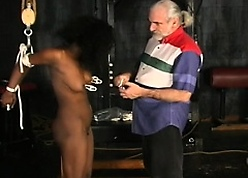 Cutie gets rub-down the splendid swag spanked with reference to blue quarters videotape