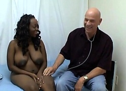 BBW glowering gets fucked fro diverse positions