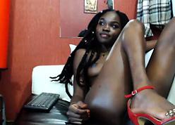 Masturbation porn tube - black girls xxx