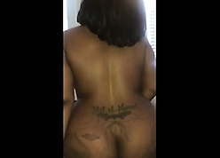 Heavy Pest MILF Orgasms with an increment of Hurtful Location POV
