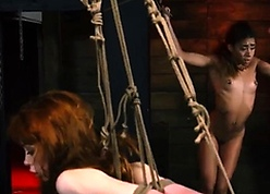 Domicile be advantageous to ban bdsm with an increment of french slavery gangbang arch epoch S
