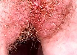 Funereal dildo bonking gradual pussy