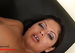 several indian stepsisters be captivated by their stepdaddy