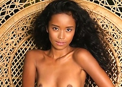 A handful of gaffer hot Asian models Chloe In top form coupled with Putri Cinta troop