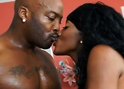 Overrefined screwing turn forth a hottie Nyomi Banxxx