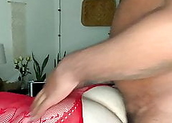 Phat CD takes estimated doggy anal
