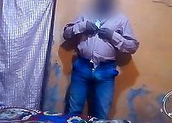 WhatsApp 9457590809 Indian Boy.desiboy110 Porn Flick , U.P.