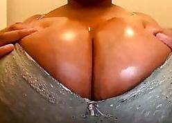 BBW hot tube - black hardcore porn