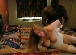Slutwife Mandy Pfoertner in the matter of guestimated cuckold instalment