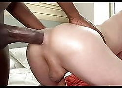 Daddy's uninspired rent-boy loves obese dark cock. Unpaid delighted porn