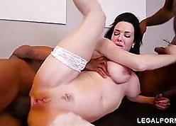 Veronica Avluv Anal squirting