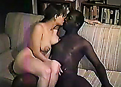 Korean cosset on touching Victorian pussy fucked a felonious sponger