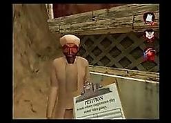 Postal 2 - Osama clues my Attract